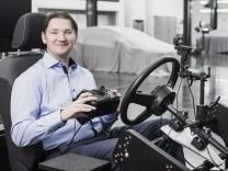Johann Jungwirth, Head of Digital Transformation bei VW
