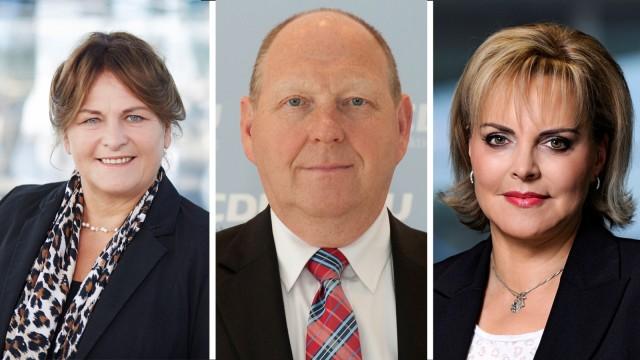 Süddeutsche Zeitung Gesellschaft Clausnitz, Heidenau, Freital, Bautzen