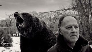 Grizzly Man (Doc. 2005) - Filmszenen
