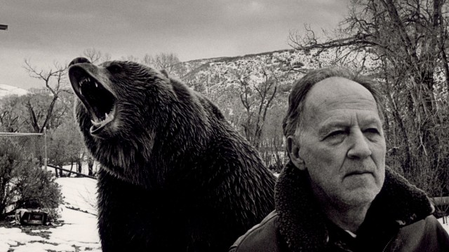 Grizzly Man (Doc. 2005) - Filmszenen