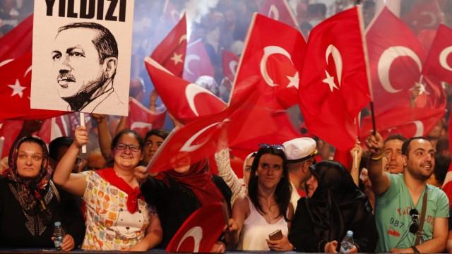 State of emergency declared in Turkey