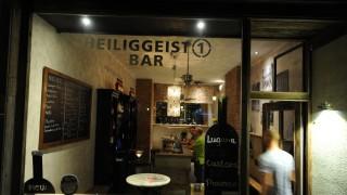 Bars Bar Heiliggeist 1