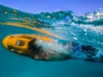 Wasserschlitten Seabob F 5 S