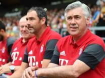 SpVgg Landshut v Bayern Muenchen - Friendly Match