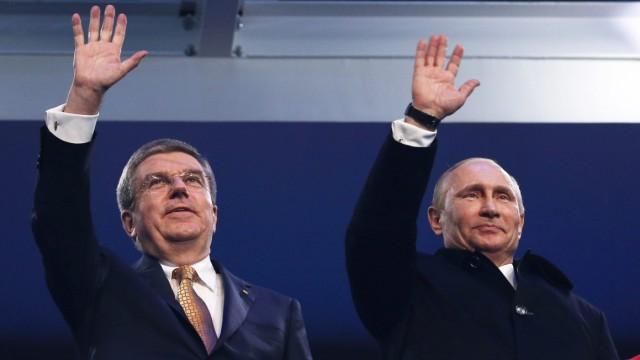 Russia escapes total Rio 2016 Olympics ban