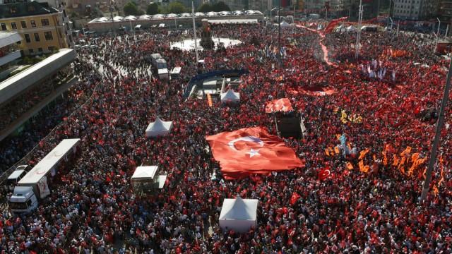 Türkei Türkei