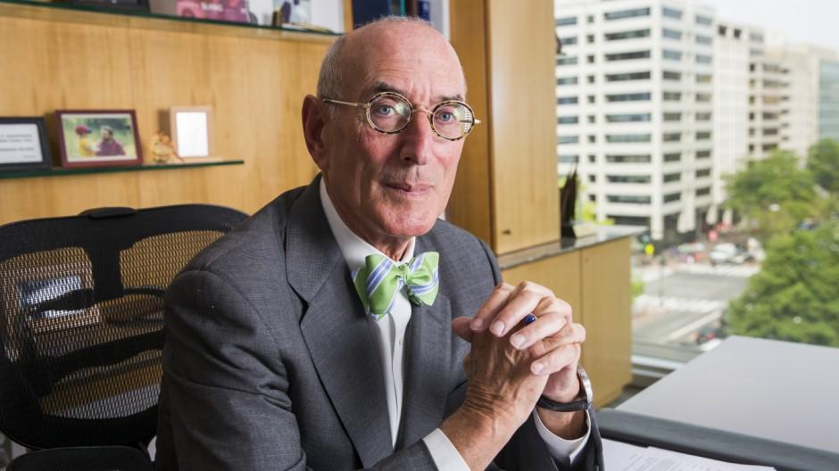 International Civil Lititigator Michael D. Hausfeld