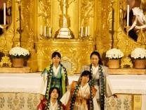 Opernaufführung Tokyo Opera Association