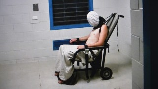 Jugendhaftanstalt Gewalt gegen Minderjährige