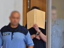 Prozess gegen den mutmaßlichen Mörder von Elias und Mohamed