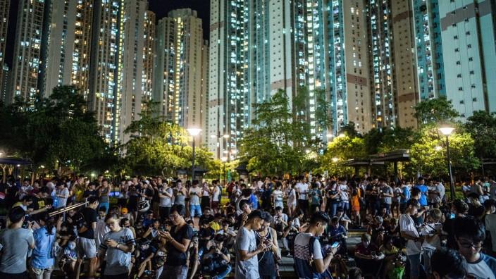 BESTPIX - Pokemon Go Launches In Hong Kong