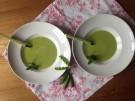 Erbsten-Suppe Original