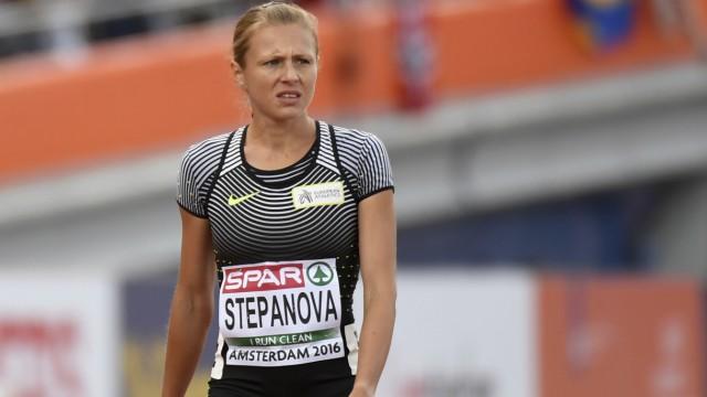 Süddeutsche Zeitung Sport Anti-Doping-Chefin Gotzmann