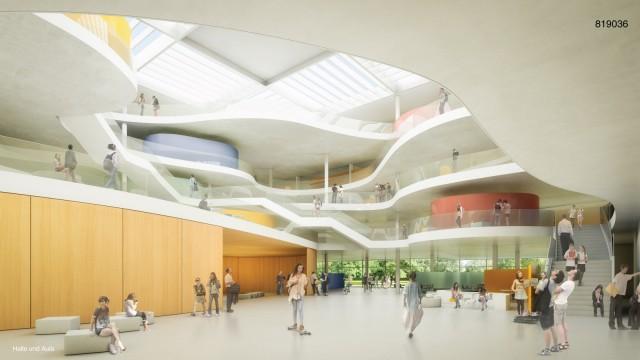 Kirchheim Projekt 2030