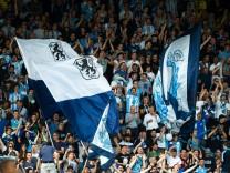 TSV 1860 München - Borussia Dortmund