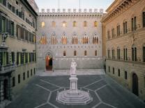 Großbank Monte dei Paschi di Siena