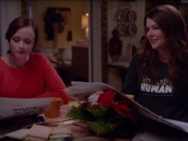 Gilmore Girls Screenshot Youtube