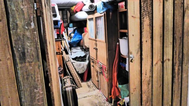 Hauskeller Wohnungskeller Keller Keller