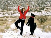 SZ-Magazin tanzende Hunde