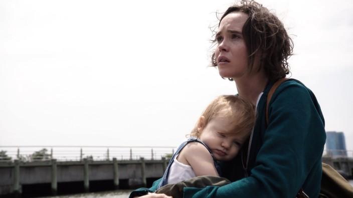 """""""Tallulah"""" mit Ellen Page auf Netflix"""