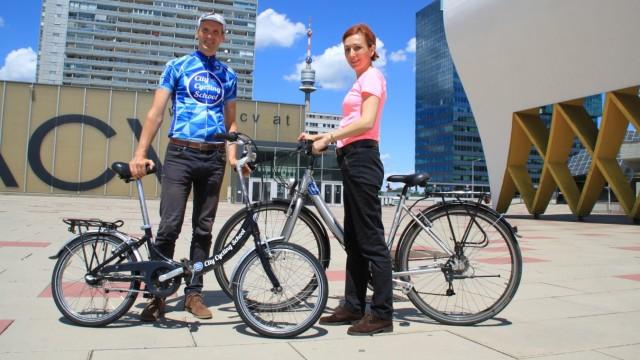 Fahrradkurse für Erwachsene