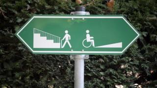 Landesbeauftragte für Menschen mit Behinderung
