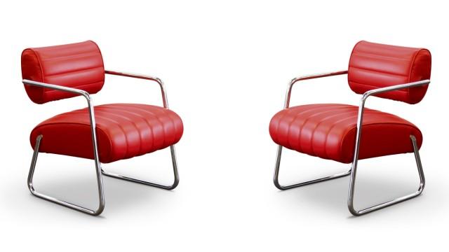 therapie auf dem roten stuhl
