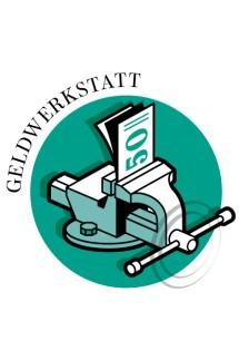 Logo Geldwerkstatt