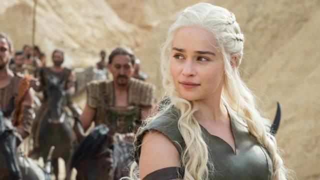 'Game of Thrones' Staffel sieben erst im Sommer 2017