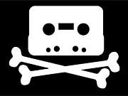 pirate bay flagge H