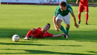 Fußball-Bayernliga Fußball-Bayernliga