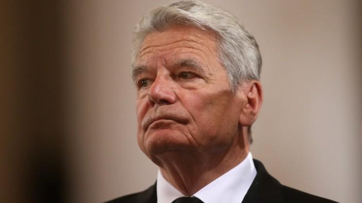 Bavaria Commemorates Shooting Spree Victims