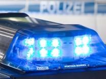 Polizei - Symbolbild