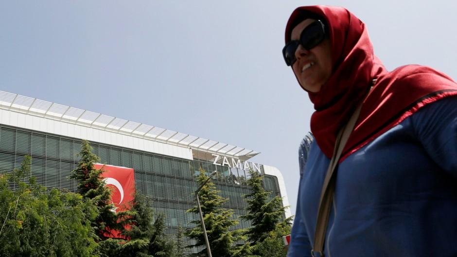 Militärputsch in der Türkei Türkisches Tagebuch (XII)