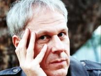 Portrait de l ecrivain americain Dennis Cooper en 2010 Photographie PUBLICATIONxINxGERxSUIxAUTxHUNxO