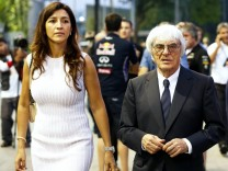 F1 boss Bernie Ecclestone's mother-in-law freed ten days after ab