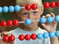 Mathefrüherziehung im Kindergarten
