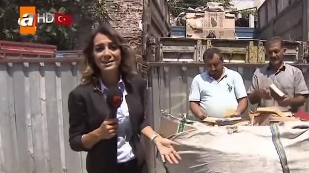 Türkische Reporterin hält GTA-Codes für geheime Putsch-Botschaften