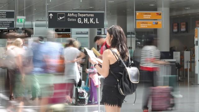 Reiserecht Reiserecht bei Umbuchungen