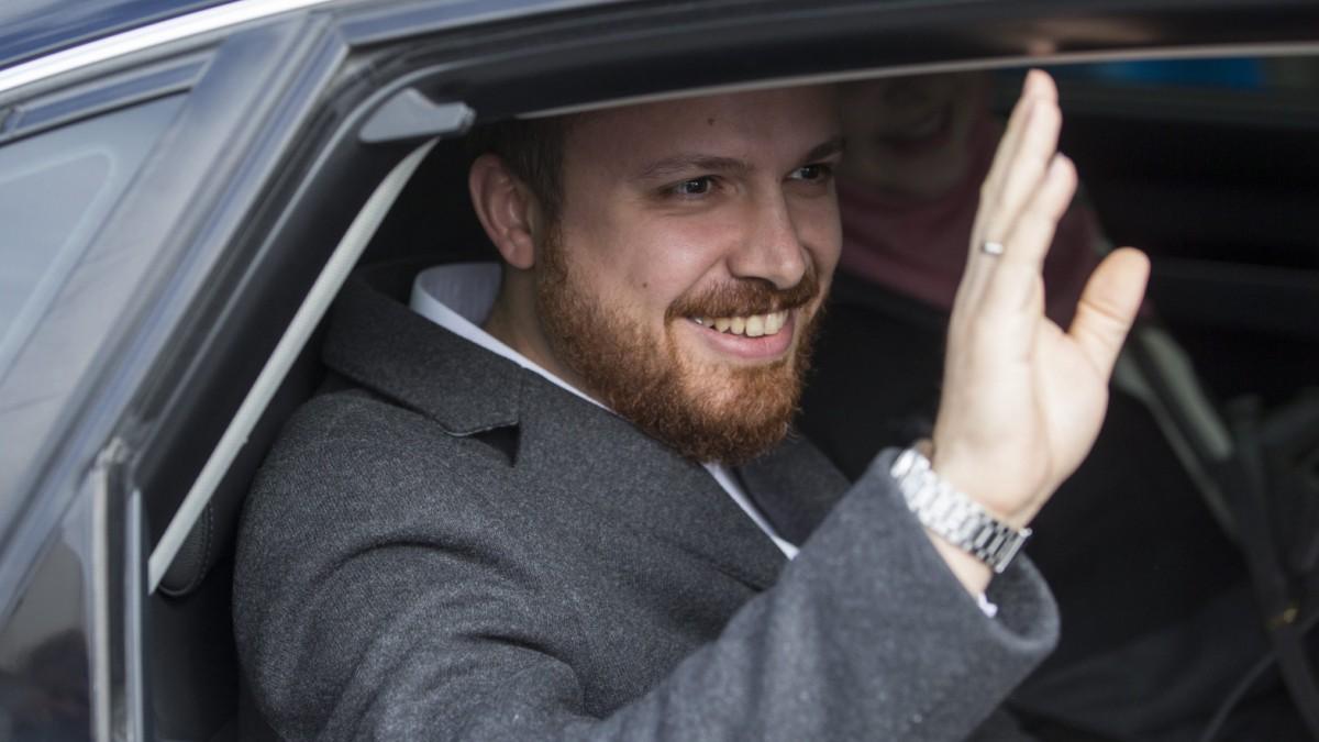 bilal erdoan prsidentensohn wird nicht erwachsen politik sddeutschede - Erdogan Lebenslauf