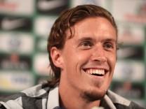 Werder Bremen - Neuzugang Max Kruse
