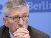 Thilo Sarrazin; Bundesbank; ddp
