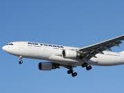 Air France, Flugzeug, dpa