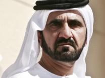 Mohammed bin Raschid al-Maktum