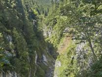 Bächental Dürrach Tirol