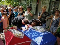 Children killed in accidental grenade explosion