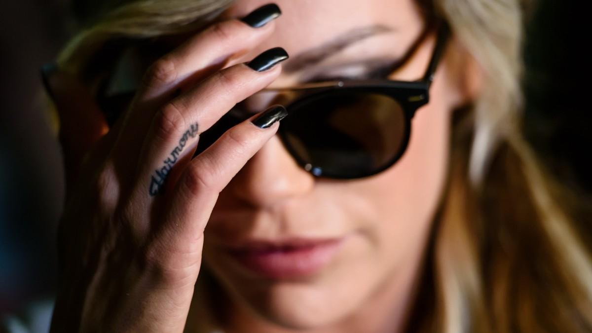 Gina Lisa Lohfink Mann Aus Sex Video äußert Sich Panorama