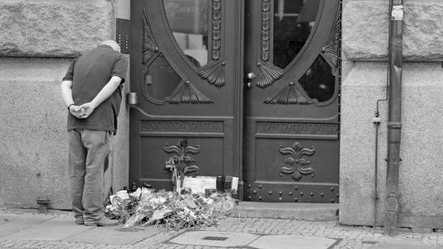 Unister meldet nach Tod des Chefs Insolvenz an; Report 1