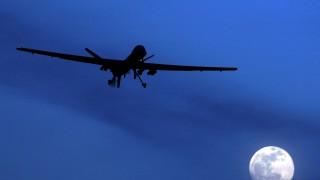 Barack Obama Drohnenangriffe