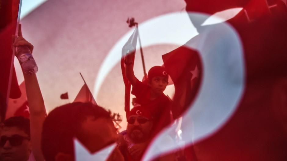 Militärputsch in der Türkei Türkisches Tagebuch (XVIII)